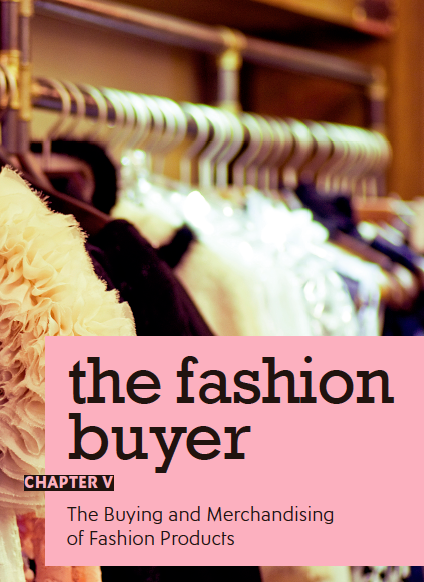 the fashion buyer