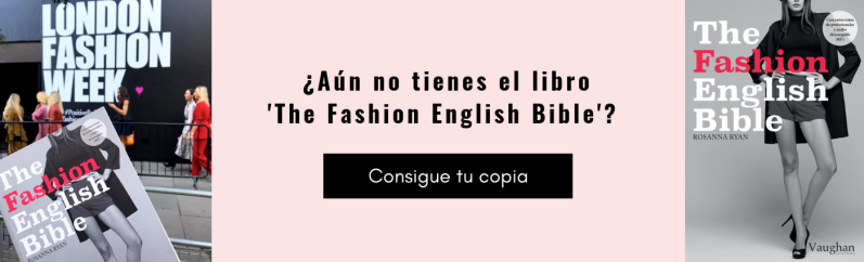 fashion english bible